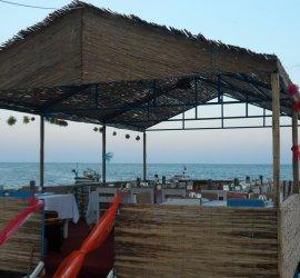 Özal Yakamoz Beach Restaurant