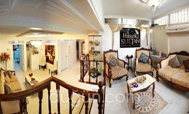 Haseki Sultan Güzellik Merkezi