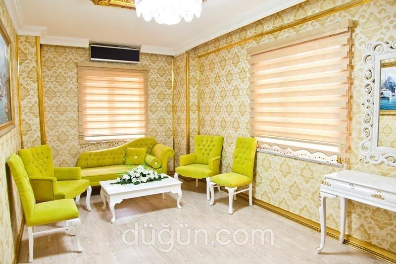 Sultan Kasr-ı Düğün Ve Davet Salonu