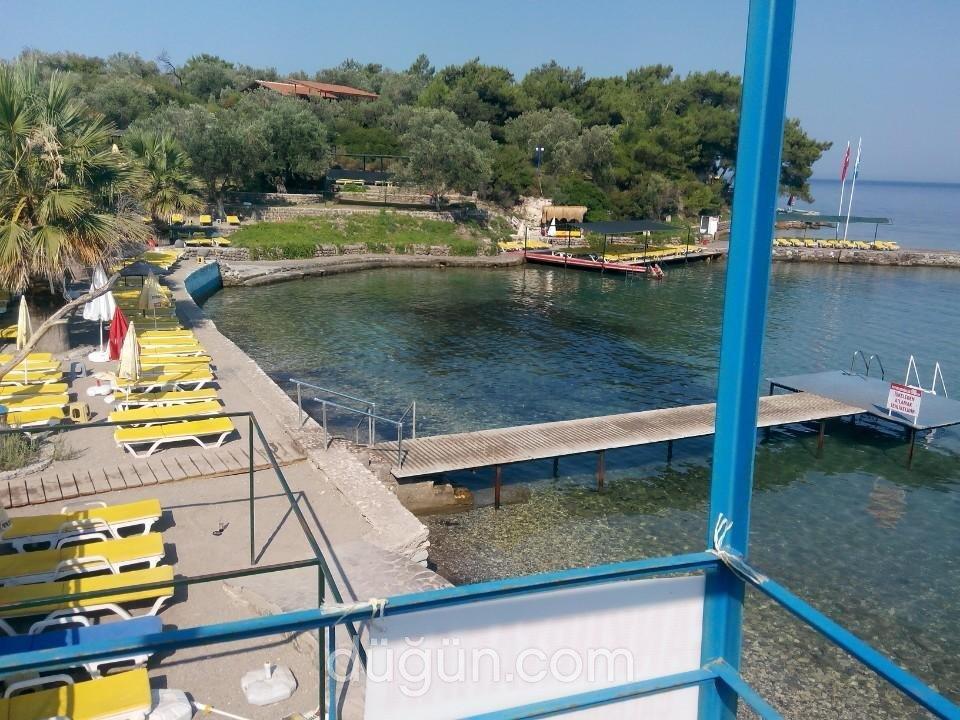 Kayra Beach Club
