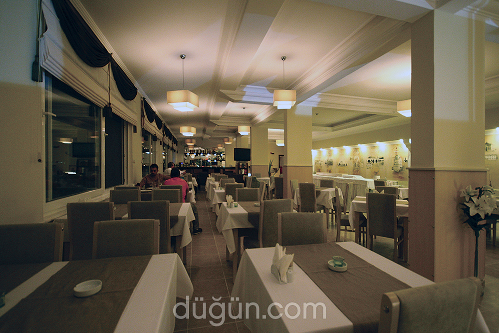 Hotel Şimşek