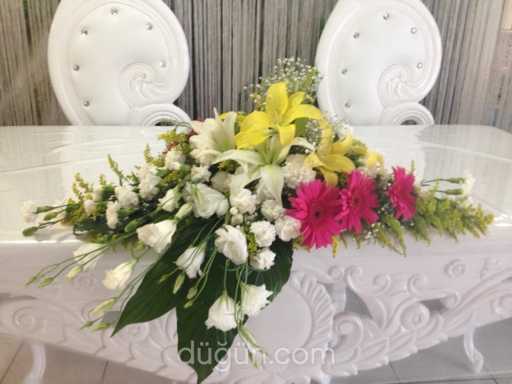 Su Çiçekçilik Antalya