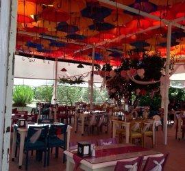 Şemsiye Restaurant