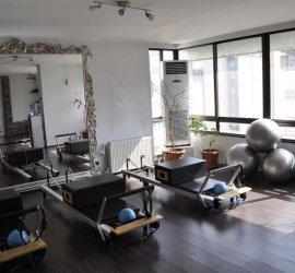 Wellness Club by Burçin Çelikezer