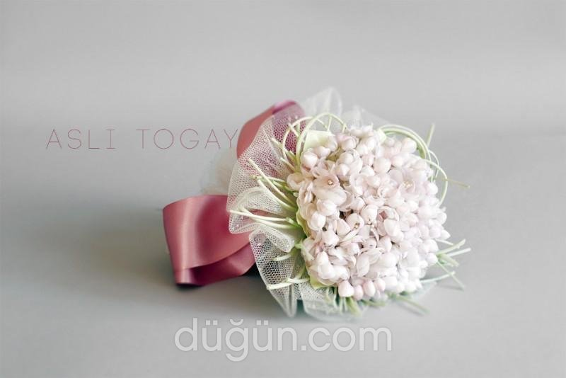 Aslı Togay Bride Accessories