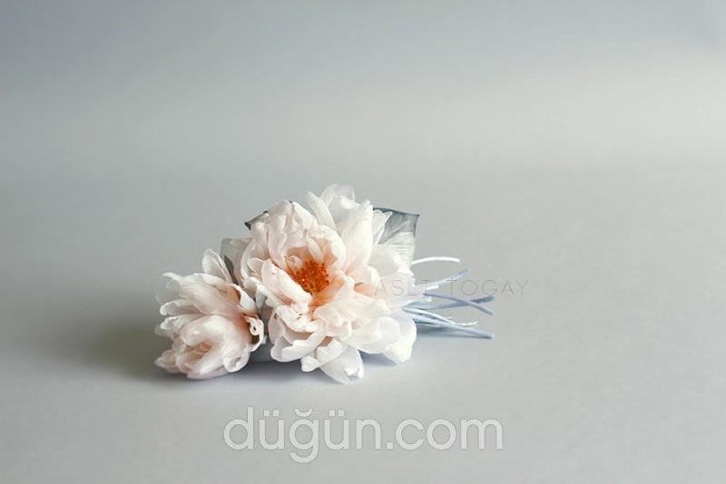 Aslı Togay Bride Accessories