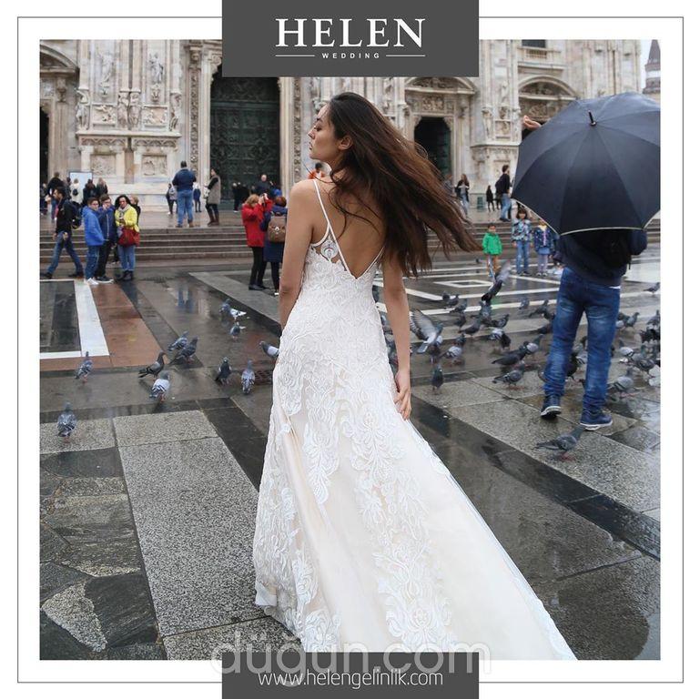 Helen Pierre Cardin