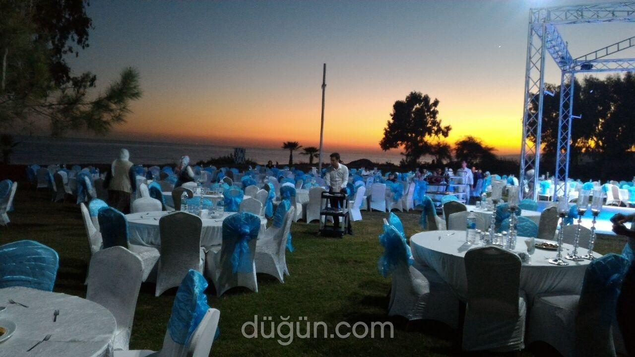 Wonasis Resort & Aqua Tatil Köyü