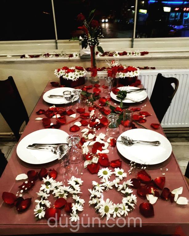 Lisa Çiçekçilik & Organizasyon