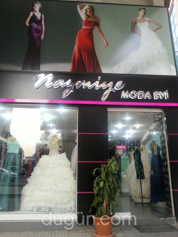 Nazmiye Moda Evi
