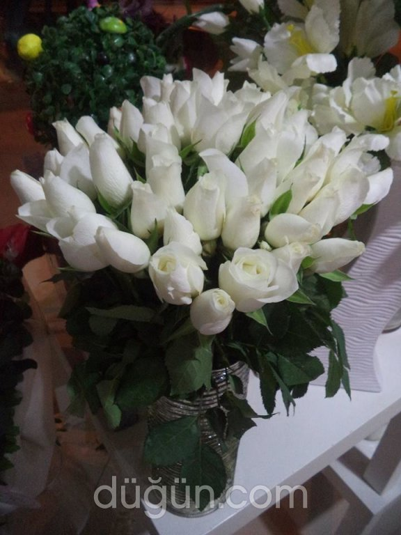Çiçek Keyfi