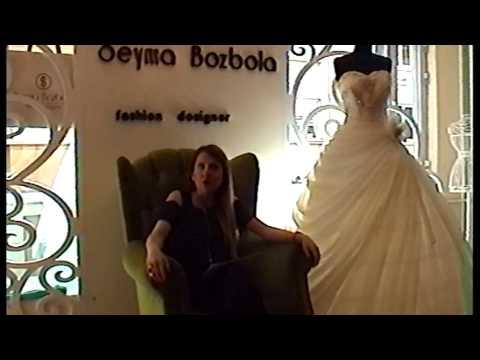 Şeyma Bozbola Fashion Designer