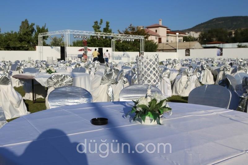 c2dde1ee9c3cc Beyaz Melek Düğün & Organizasyon - Kır Düğünü İzmir