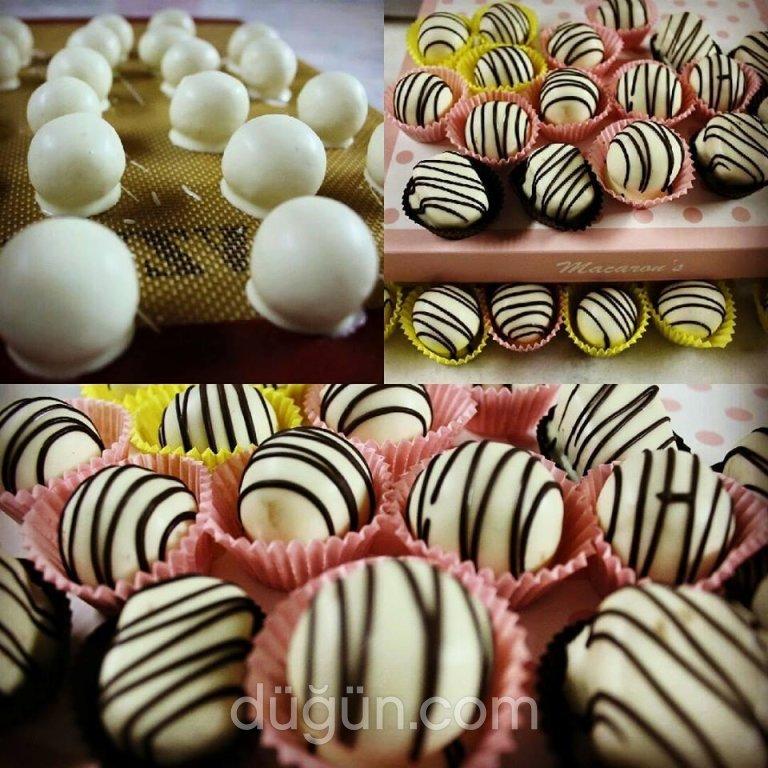 Cupcake's Atölye
