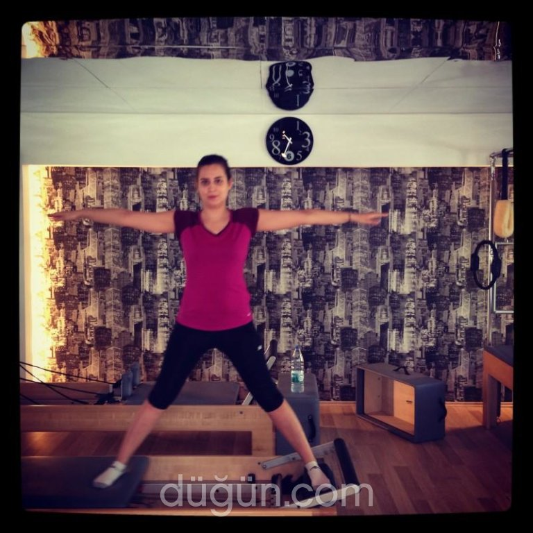Rom Pilates