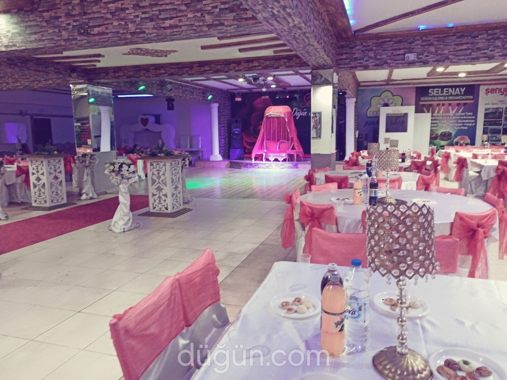 Selenay Düğün Salonu