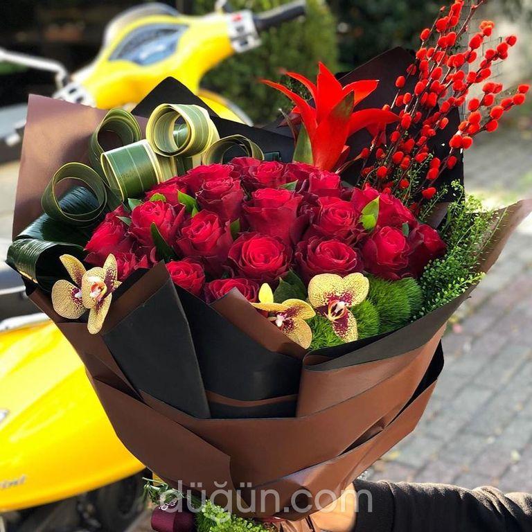 Özlenen Çiçek Atölyesi