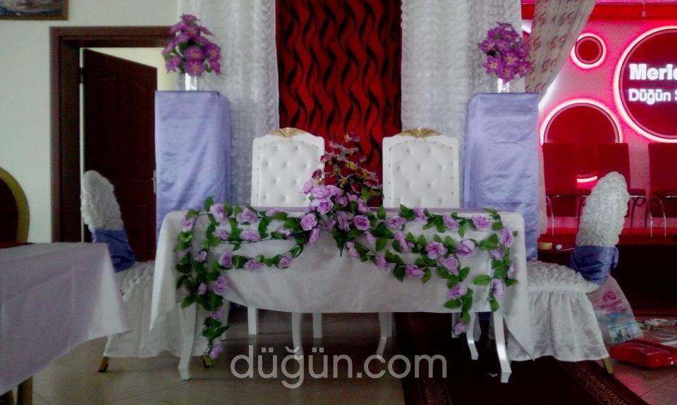Meridyen Düğün Salonu