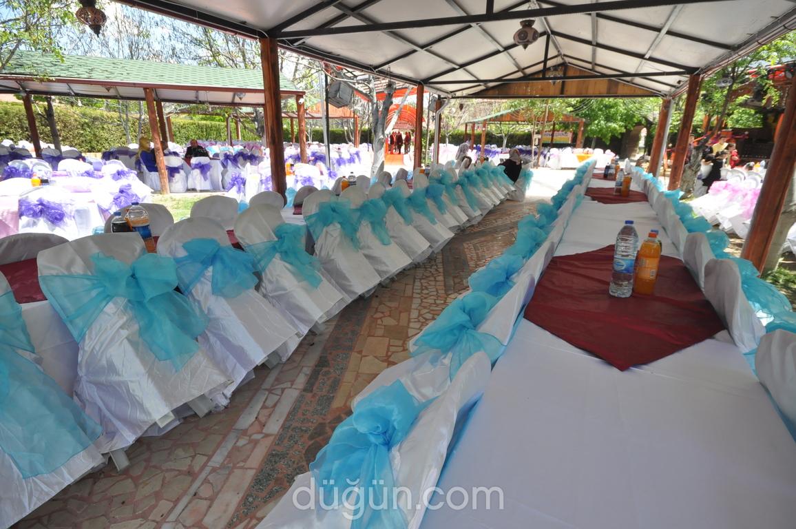 Alatav Düğün Salonu & Restaurant