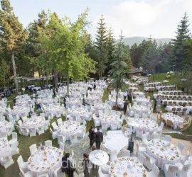 Abant Palace & Köşk Otelleri