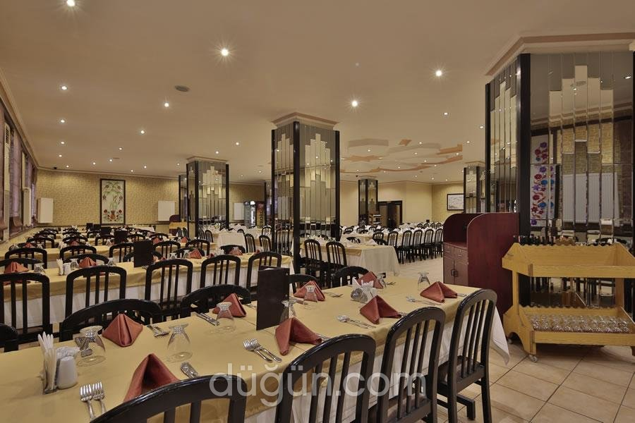 Altınyazı Otel