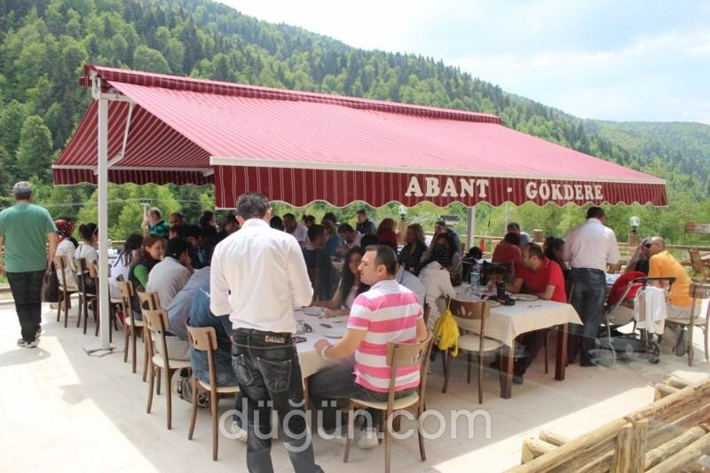 Abant Gokdere Kartal Yuvasi Otel Oteller Bolu