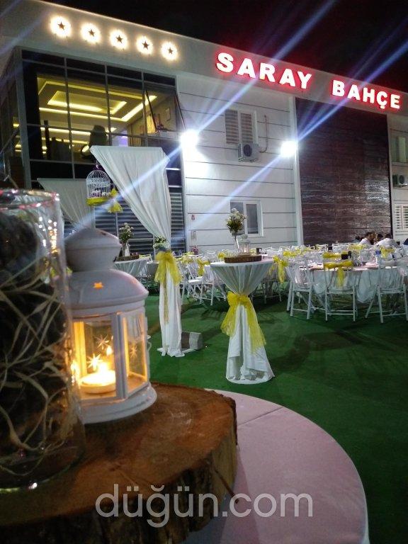 Saray Bahçe Kır Düğünleri