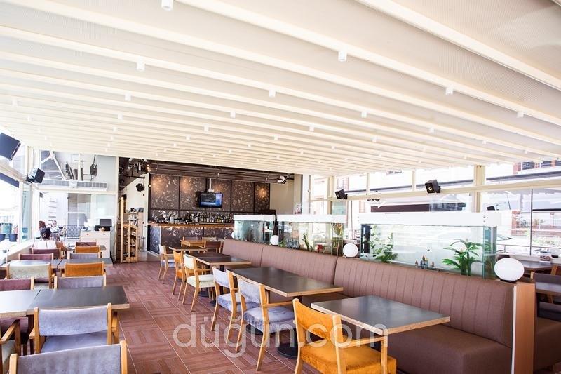 Ada Cafe Bakırköy