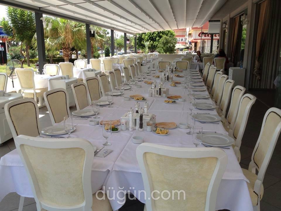 Mersin Aşina Restaurant