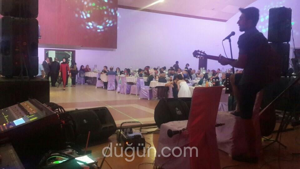 Sebahat Toksöz Düğün Salonu