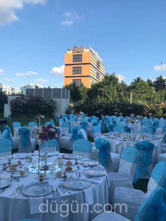 Crowne Plaza İstanbul - OryaPark