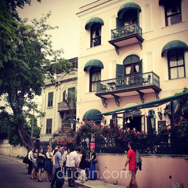 Anastasia Meziki Boutigue Hotel