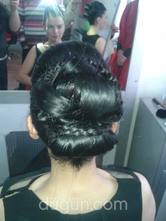 Berika Saç Tasarım Estetik & Güzellik Salonu