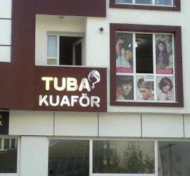Tuba Kuaför