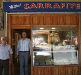 Mithat Sarrafiye