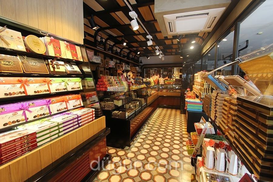 Deniz Cafe & Pasta