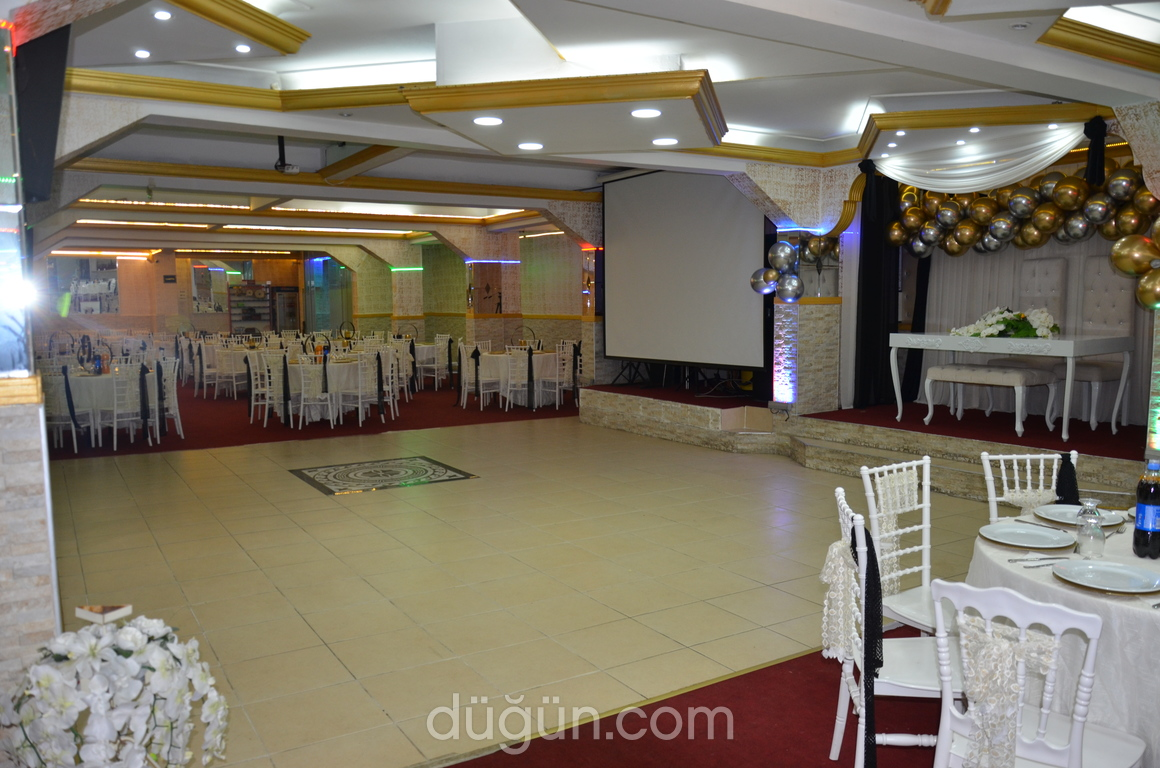 Barış & Harika Düğün Salonları