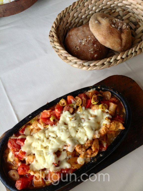 Şömine Cafe&Restaurant