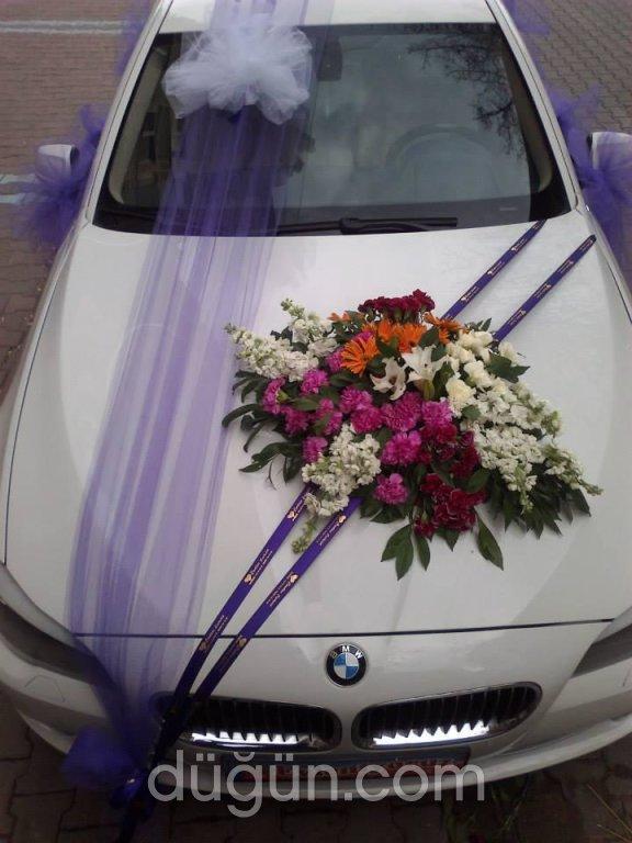 Contess Çiçekçilik