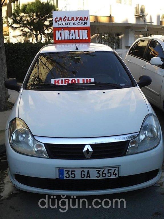 Çağlayan Rent a Car