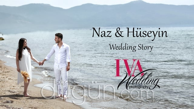 Soner Kayabaşı Iva Wedding
