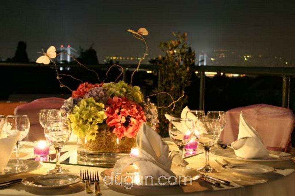 Yıldız Çatı Restaurant