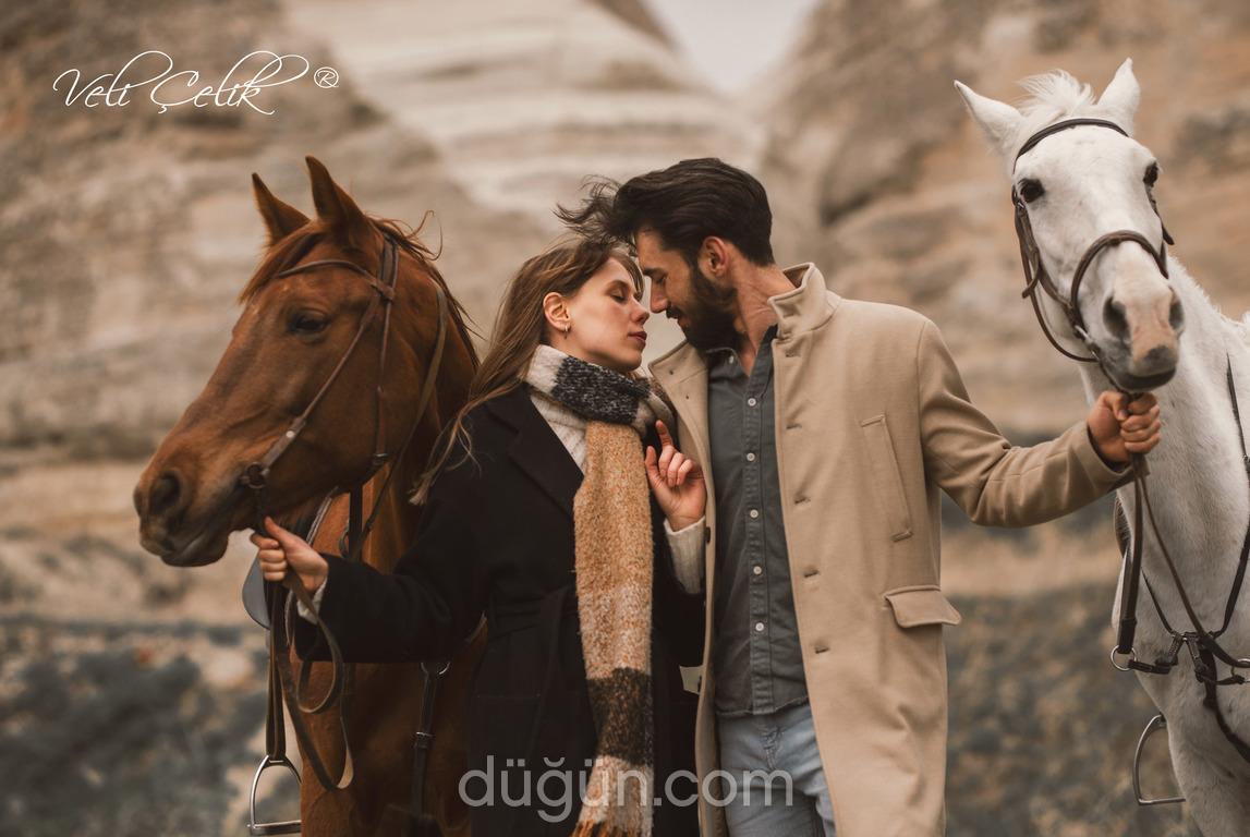 Foto Bilge & Veli Çelik