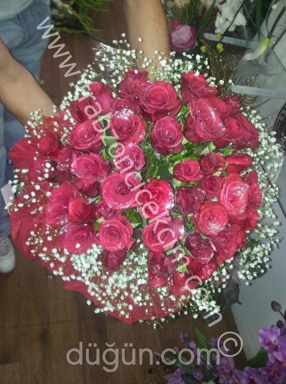 Çiçekçim