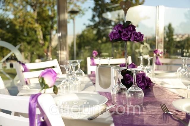 Rıhtım Düğün ve Toplantı Mekanları