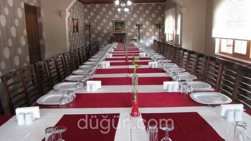 Nevşehir Konağı Restaurant