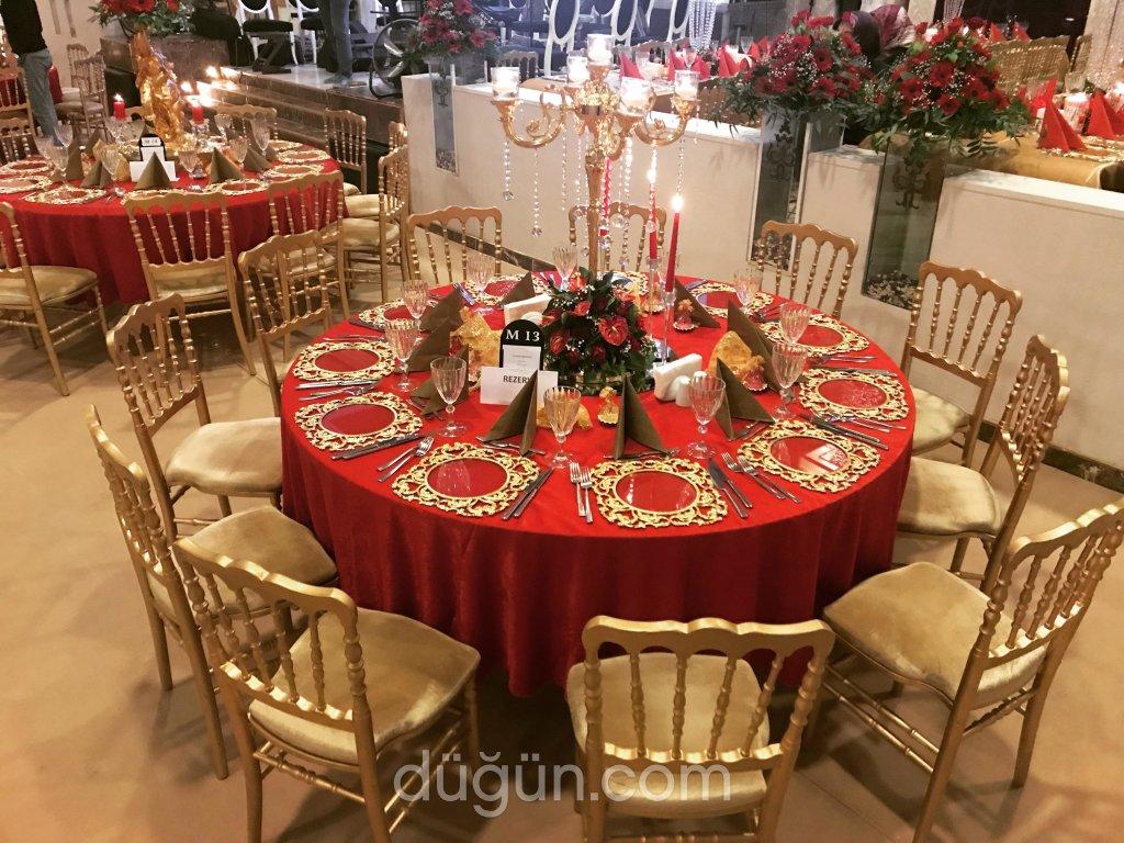 Şahhane Söğütözü Balo ve Düğün Salonu