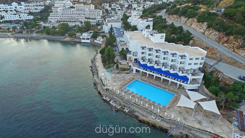 Mavi Kumsal Hotel Bodrum