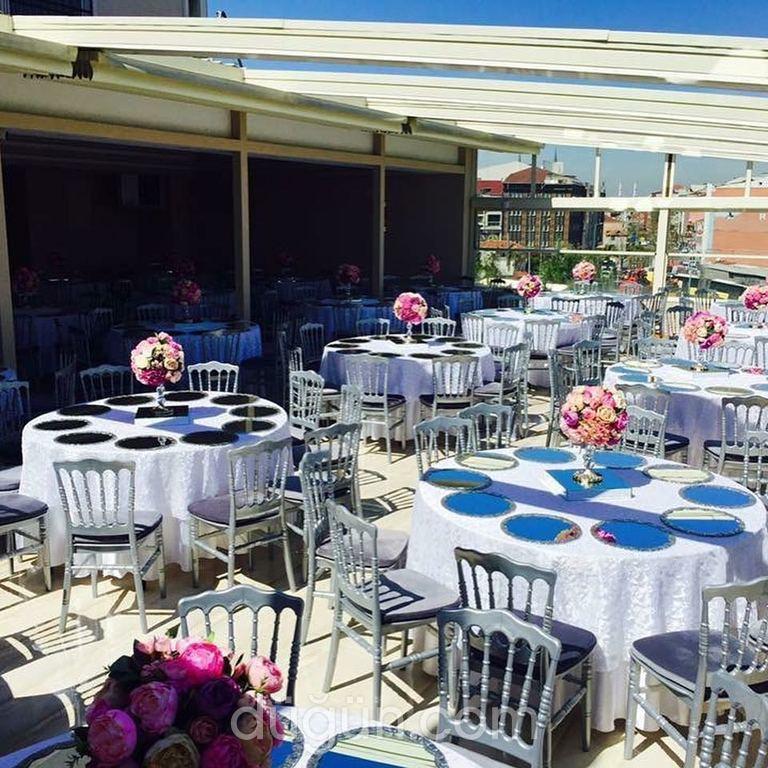 Teras Düğün Salonu