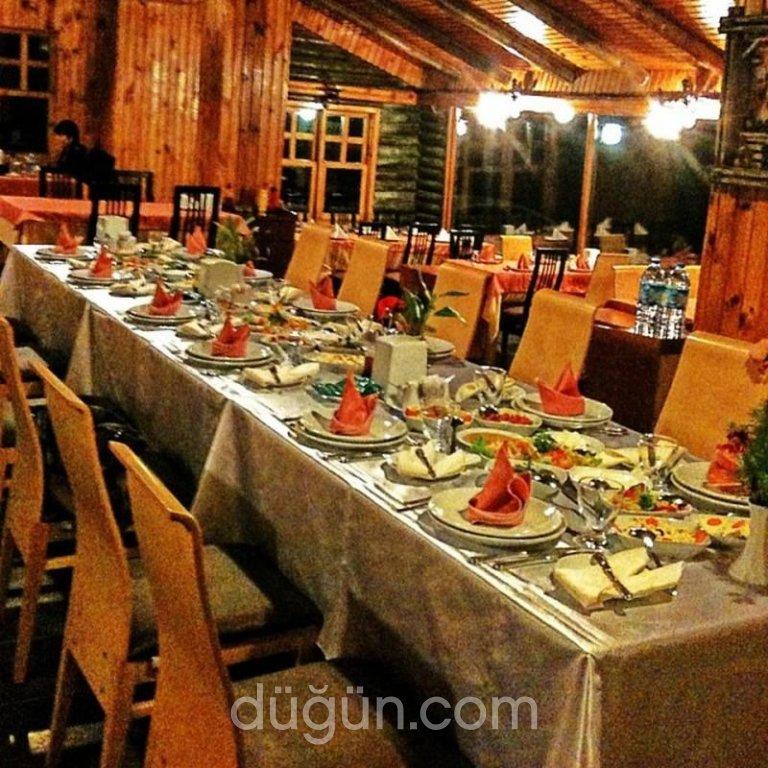 Çamlık Restaurant